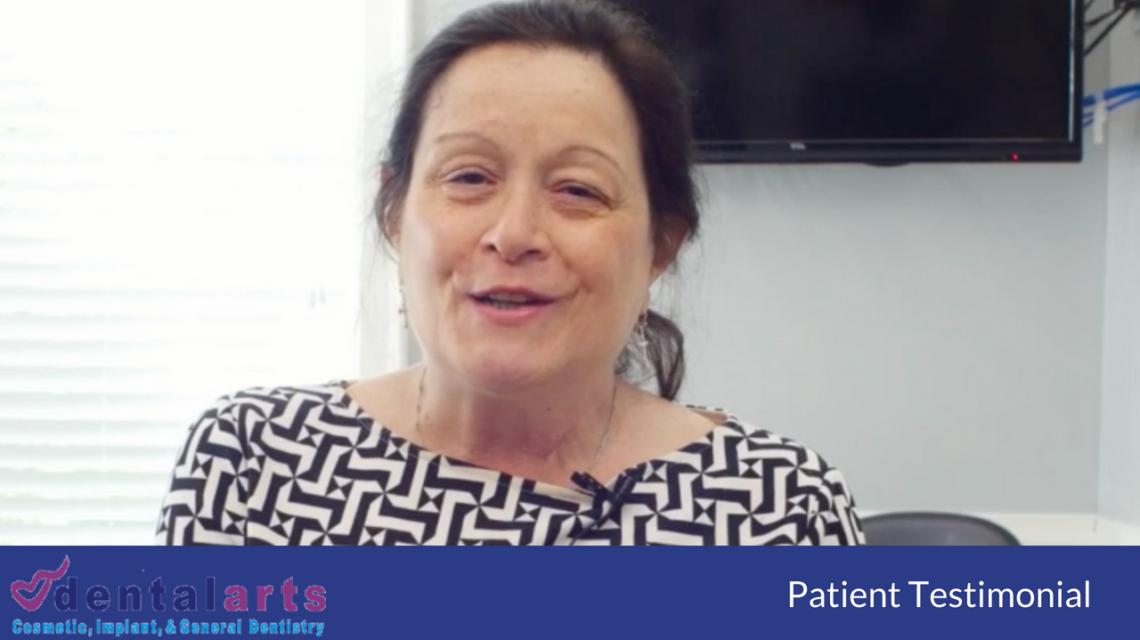 katie patient testimonial